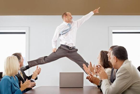 5 Tips for joy at work  - management