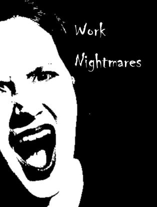 What Do Work Nightmares Tell Us