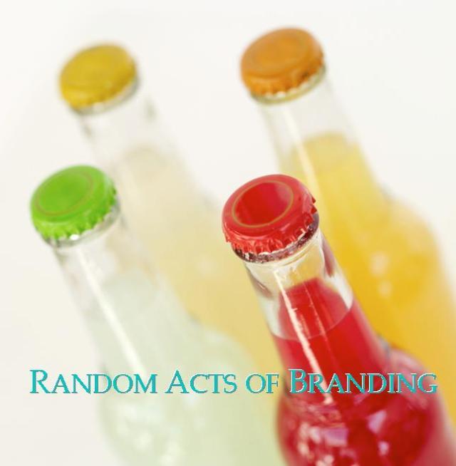 Random Acts of Branding